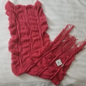 New Frenchi scarf